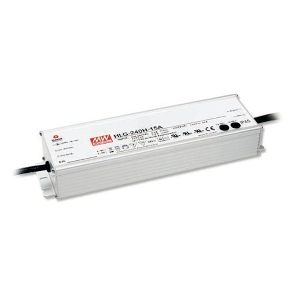 90 to 300 Volt Input Converter with 12 Volt Outpul