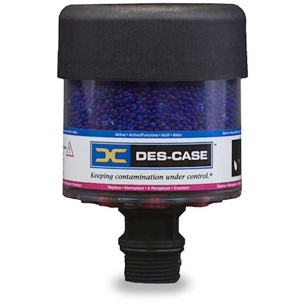DC2 Desiccant Breather