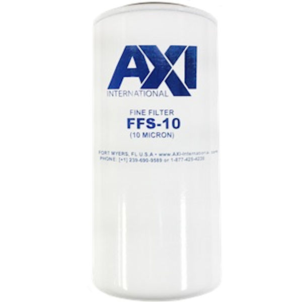 FFS-10 Particulate Filter