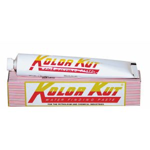 FT-200KK – Kolor Kut Water Finding Paste (3 oz. tube) (AA-0846)
