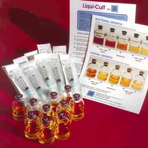 Liqui-Cult Fuel Test Kits