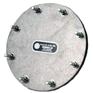 Tank Access System for Accessing Fuel Tanks – Stainless