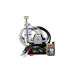 TK-240 XT Portable Fuel Polishing & Tank Cleaning System